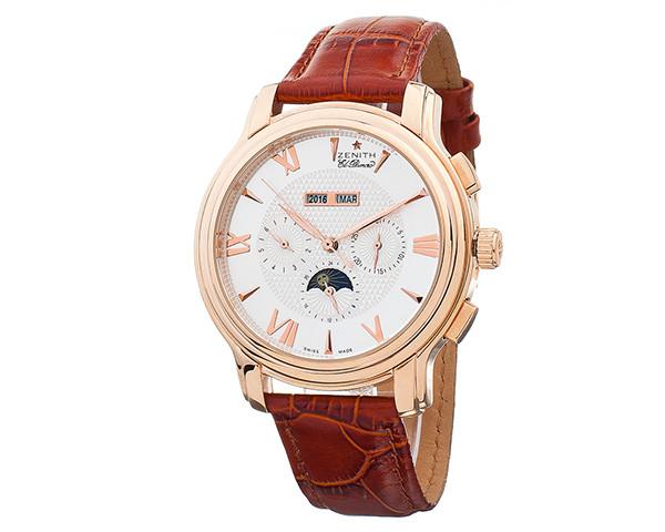 Часы, копия (реплика) швейцарских часов Zenith Модель №MX1354 - IMIDGE.COM d8797ca19b9