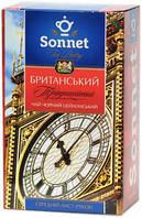 Чай черный Sonnet Британский традиционный, 100 гр.