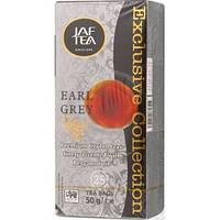Чай Jaf Ceylon Earl Grey (черный) 25 ф/п
