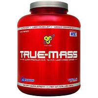 BSN True Mass weigh gainer - 2,7 кг ( самий мажорний і смачний  гейнер !!! )
