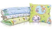 Одеяло Малыш 110х140 см Велам