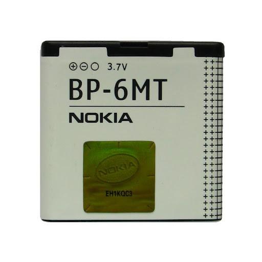 Аккумулятор Nokia BP-6MT 1050 mAh Оригинал