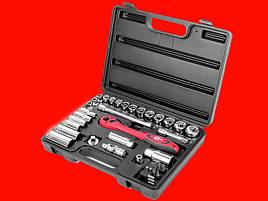 Набор инструмента Intertool ET-6039 для автомобиля