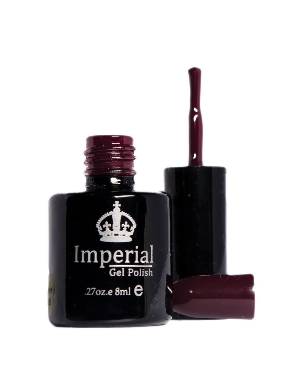 Гель-лак Imperial (США) 183 8мл