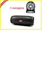Портативная колонка Bluetooth JBL Charge 4 FM, SD карта