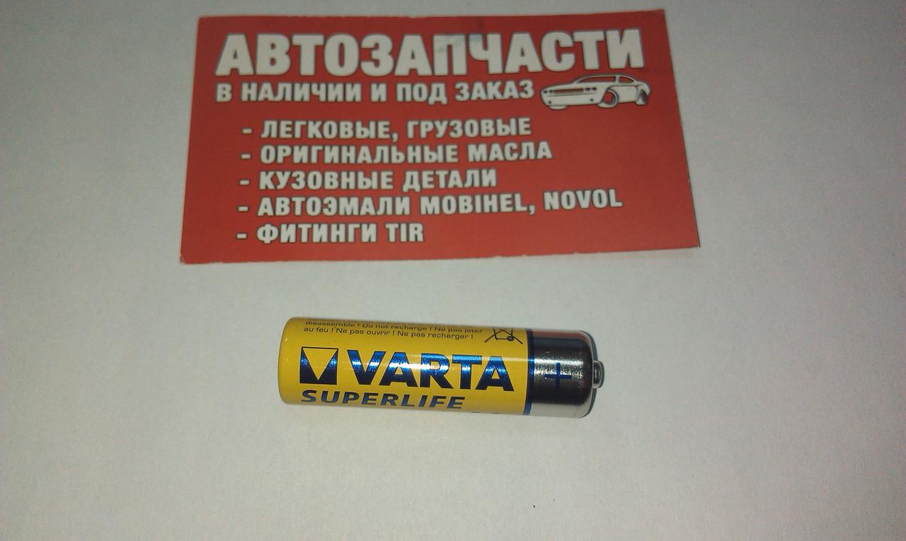 Батарейка АА Varta