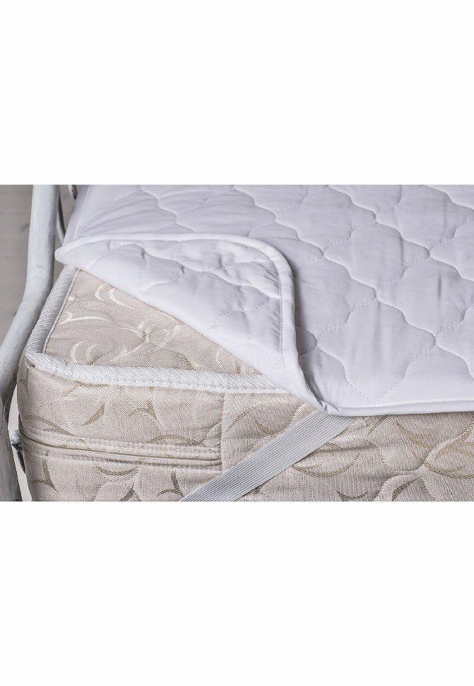 Наматрасник для кровати 160×200 розница и опт