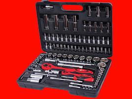 Набор инструментов Intertool ET-6094 для авто