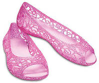 747427455 Обувь крокс балетки Crocs в Украине. Сравнить цены, купить ...