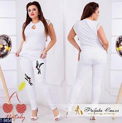 Женские джинсы большого размера - модные новинки