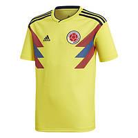 Футбольная форма Сборной Колумбии World Cup 2018 домашняя