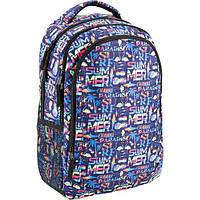 Рюкзак молодёжный GO18-133M