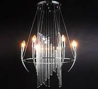 Подвесные светильники люстры стеклянные люстры HA827, фото 1