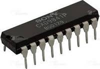 Микросхема MCZ3001DB (CXD9841P), фото 1