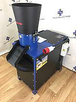 Гранулятор комбикорма ГКМ 200, фото 3