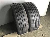 Шины бу лето 215/60R16 Rockstone Radial F100 2шт (6,5 мм)