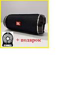 Портативная Bluetooth колонка JBL tg 116 Черный