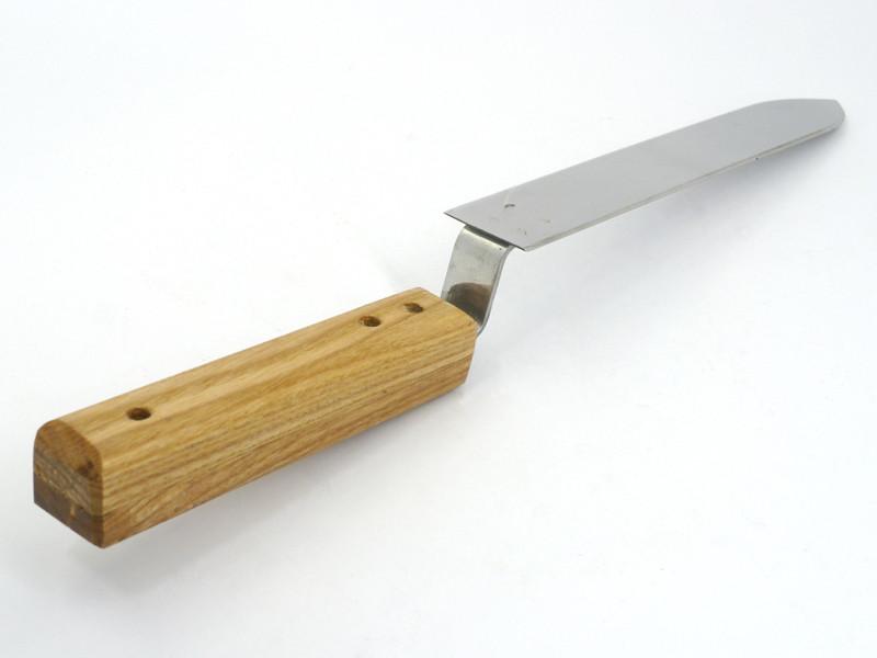 Нож нержавеющий 150 мм