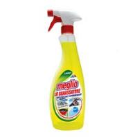 Обезжириватель для кухни Meglio LEMON 750 ml спрей