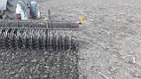 Нова Ротаційна борона мотика John Deere Yetter 9,14 м (складна) Ротационная борона мотыга 3530, фото 8