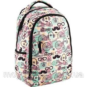 Рюкзак молодёжный GO18-131M-2, фото 2