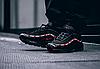 Мужские кроссовки Nike Air VaporMax 97 x Undefeated (Найк Аир Макс) черные, фото 10