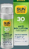 Анти-загрязняющий солнцезащитный крем для лица SUNDANCE Anti Pollution LSF 30+, 50 мл.