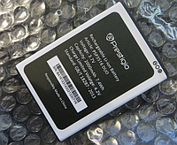 Оригинальный аккумулятор (АКБ, батарея) для Prestigio Wize M3X PSP3516 Duo