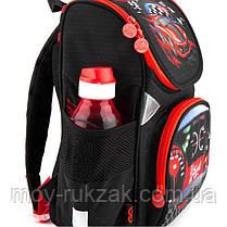Рюкзак ортопедический каркасный GoPack GO18-5001S-17, фото 3