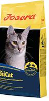 Корм для кошек Josera JosiCat Ente Fisch (Йозера ЙозиКет ЭнтеФиш) утка с рыбой, 10 кг