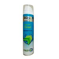 Гель для бритья Pure & Basic Men Rasier Gel Sensitive 250 ml мужской
