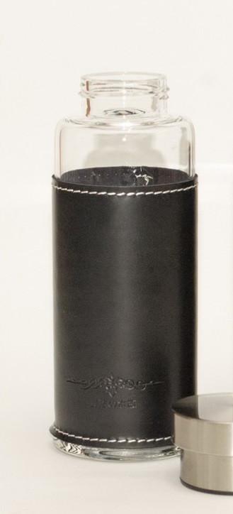T103 Бутылка стекло 420 мл