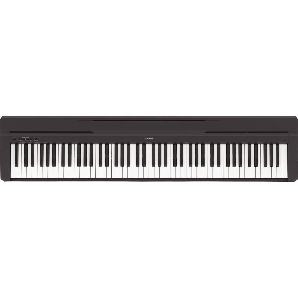 Цифрове піаніно YAMAHA P45B