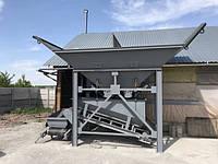 Отправка оборудование для изготовления тротуарной плитки