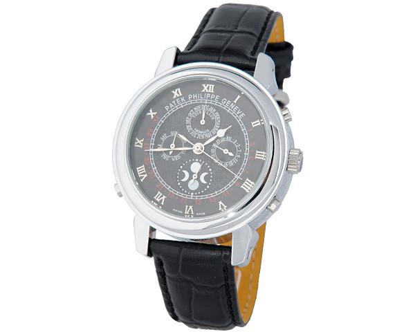 5d9e7ca076f9 Часы, Копия (реплика) Швейцарских Часов Patek Philippe Модель №M4379 ...