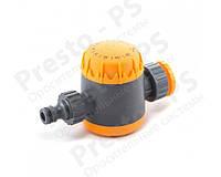 № 202 Таймер для полива механический от 10-120 мин.
