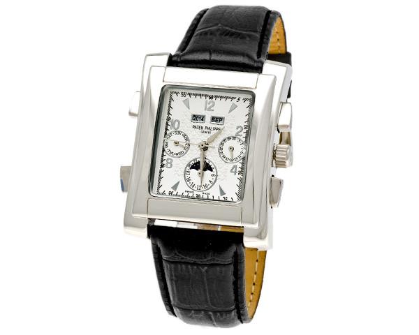 6ccb1ab11ec2 Часы, копия (реплика) швейцарских часов Patek Philippe Модель №M3565 -  IMIDGE.