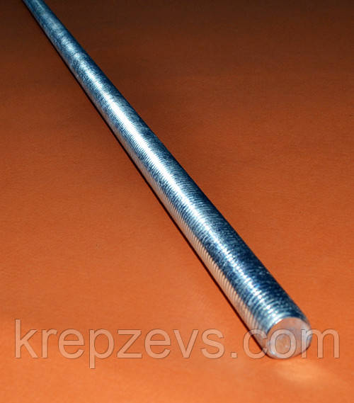 Шпилька М14 DIN 975 класса прочности 8.8