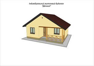 Дома из SIP панелей