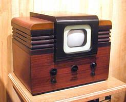Немного о телевизорах.