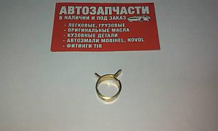 Хомут пружинный Д=16 мм