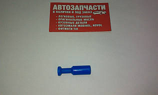 Заглушка соединителя пневматического (спасателя) нейлон D 12 Турция
