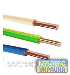 """Провод ПВ- 1: 1х1,5 Одесса """"Каблекс"""""""