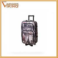 Чемодан сумка Bonro Style (большой) City
