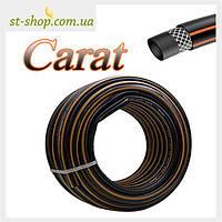"""Шланг поливочный """"EVCI-PLASTIK"""" 3/4 Carat 30 метров, фото 1"""