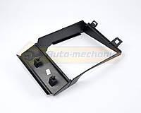 Дефлектор радиатора интеркулера на Renault Dokker 2012-> - Renault (Оригинал) - 215581554R