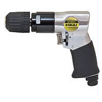 Пневмодрель с реверсом (с/з патрон) Sigma 6736011