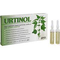 Тонизирующее средство с экстрактом крапивы в ампулах URTINOL, 10шт х 10мл