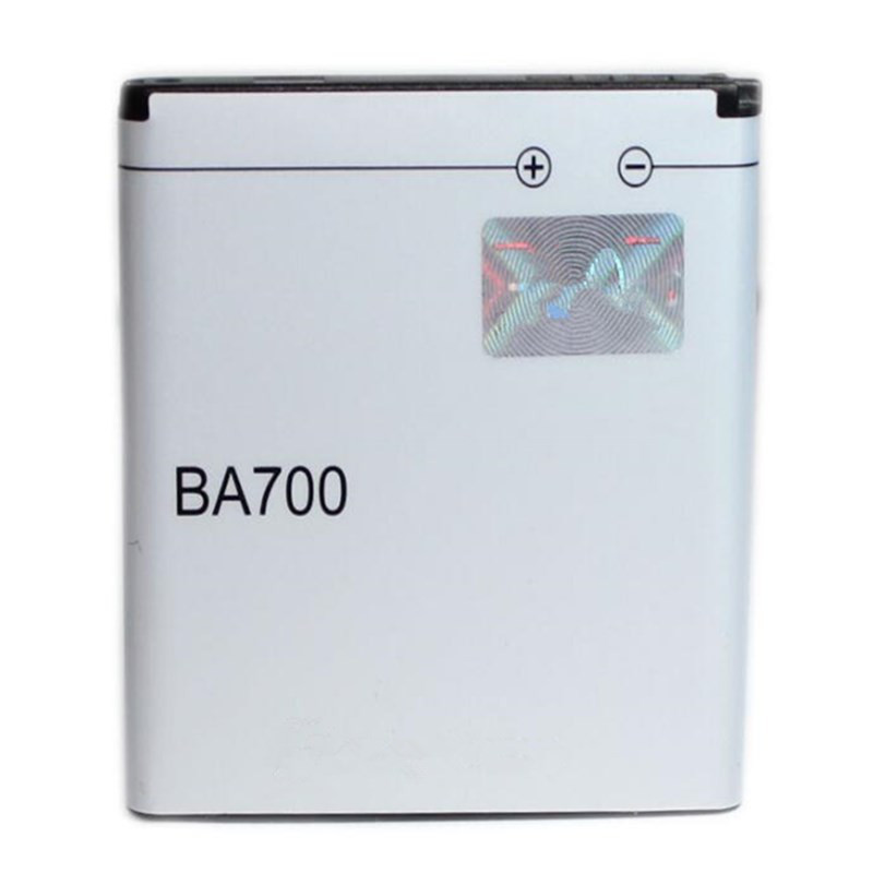 Аккумулятор Sony Ericsson BA700 1500 mAh Оригинал