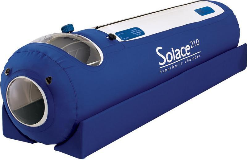 Барокамера Oxy Health Solace 210
